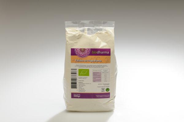 Farinha de Trigo Branca Bio