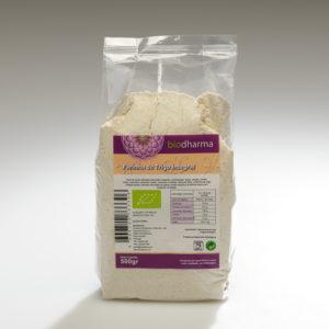 Farinha de Trigo Integral Bio