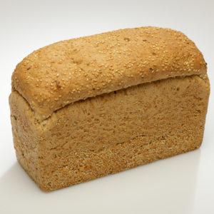 Pão Natural de Sementes Bio