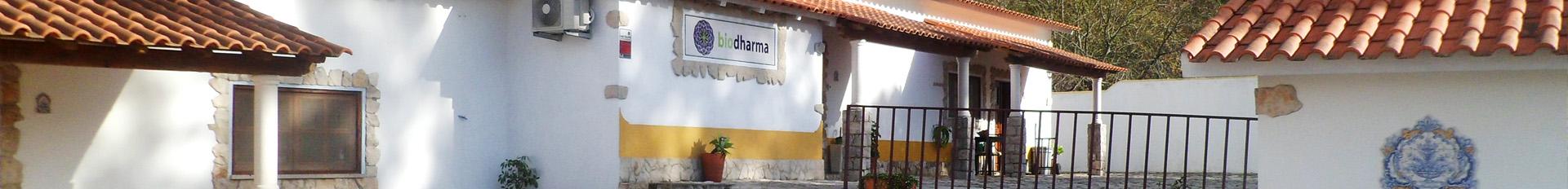 Biodharma